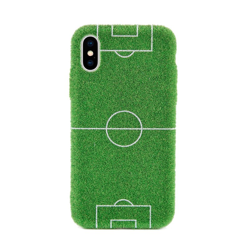 Shibaful Sport Fever Pitch for iPhone