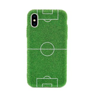 Shibaful Sport Fever Pitch for iPhone case スマホケース  サッカー