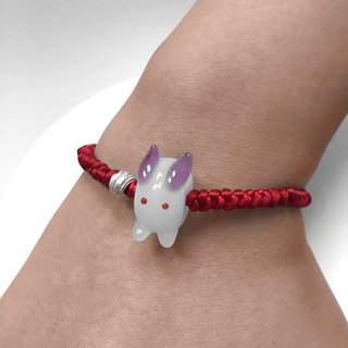 Simple Rabbit String Bracelet | Bunny Bracelet | Rabbit Bracelet | Bunny Gift