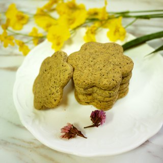 [Taoguo] honey fragrant osmanthus tea-cakes / hand-made cookies afternoon tea / snacks