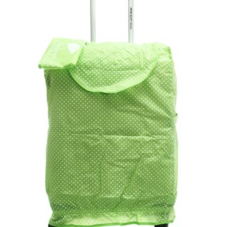 Mizutama raincoat Foldable protective cover - Green