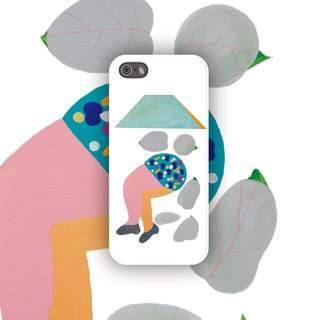mountain / 2016 / Phone case
