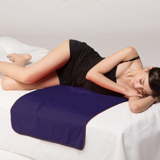 iinpress light travel physiotherapy pad