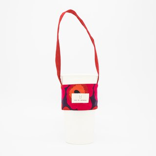 Mary Jane Take Me Anywhere Finland Series Eco Beverage Bags - Single In