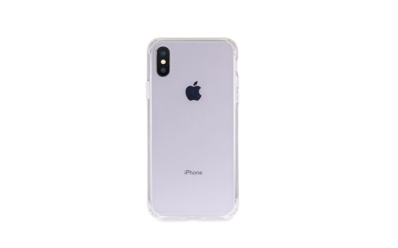 Torrii Glassy Case for iPhone X / XS (Clear)