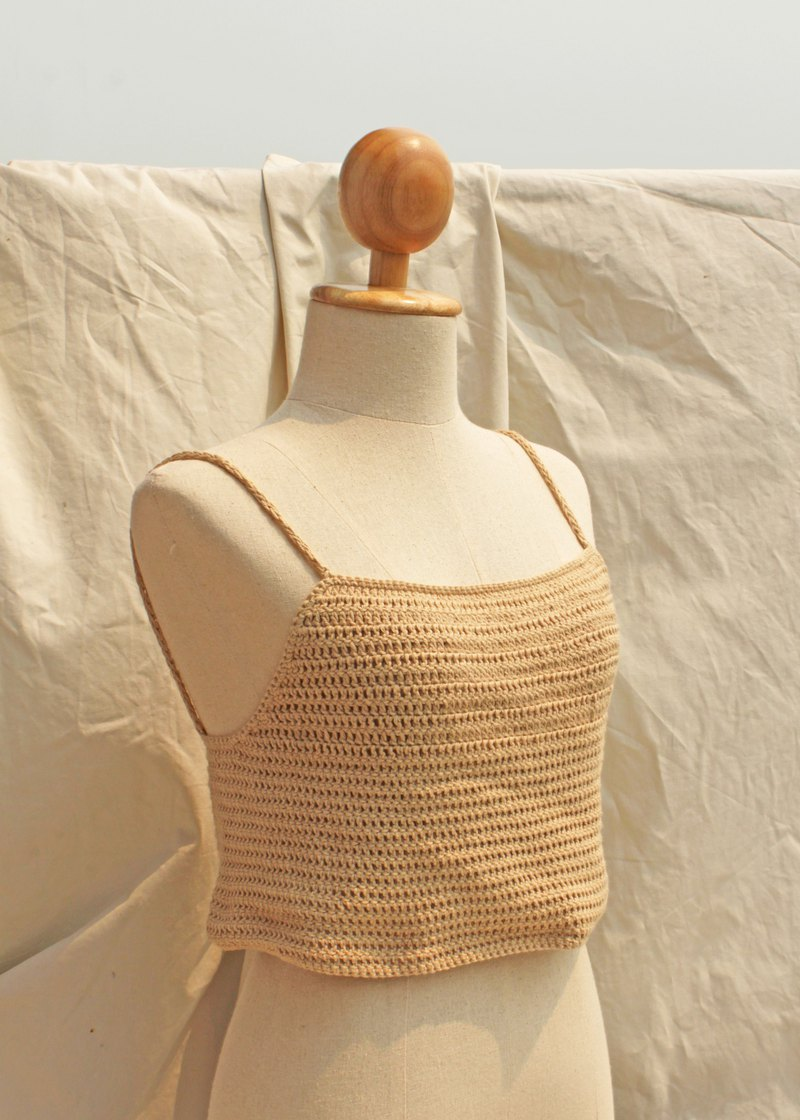 Crop Top ,Tank top ,Crochet Crop Top ,Summer outfit
