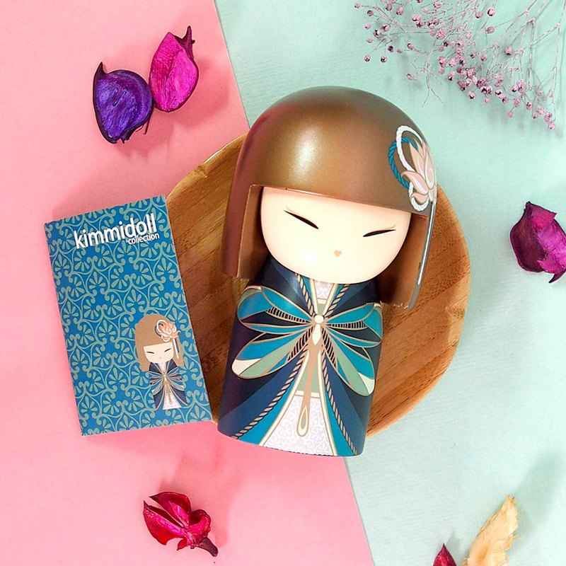 L version - Yuna smooth and quiet [Kimmidoll collection and Fu-L version]