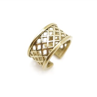 Amp grid Ring