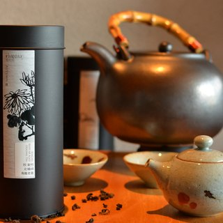 Fancalay Tea Qiu Xin Zhu Beipu 68 Oolong Old Tea