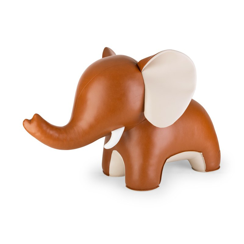 Zuny - Elephant AbbyII Styling Animal Large Size Home Decor