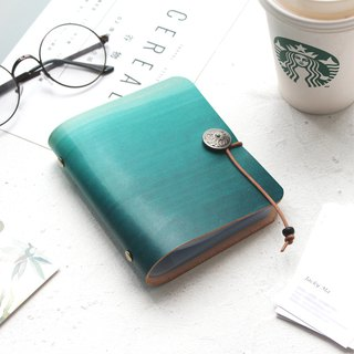 Graduation Gifts such as 玮 Dark Green Gradient Leather Cowhide Card Holder / Leather Business Card Holder / Ticket Card Holder Business Card Holder Card Holder Card Holder Business Card Holder Card Holder Customized 40 Card Bit