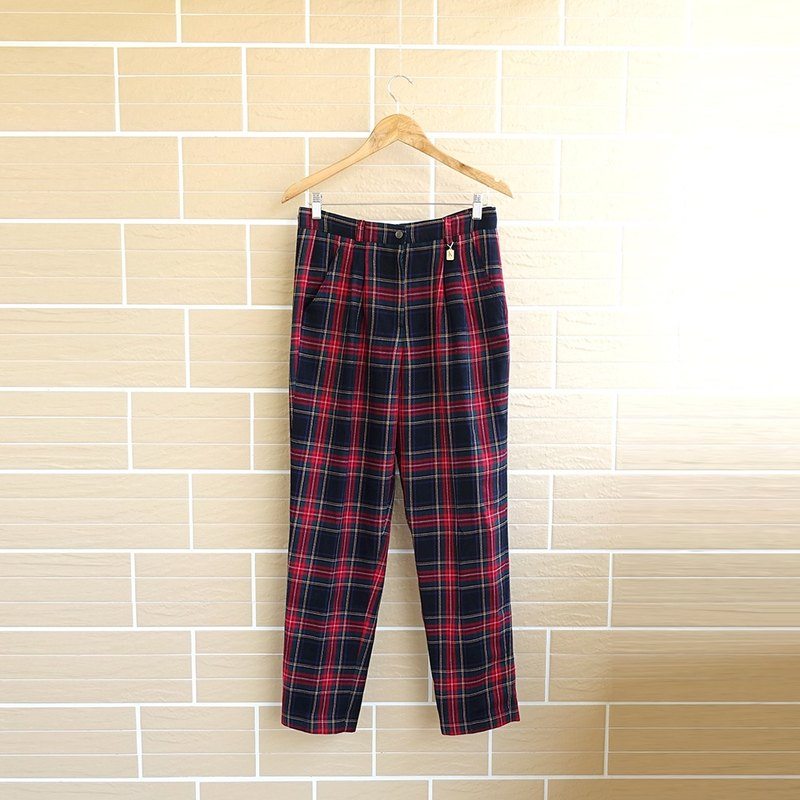 │Slowly │ College Wind - Ancient Pants │ vintage. Retro.