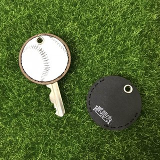 [Drama Shoes] Baseball Key Set
