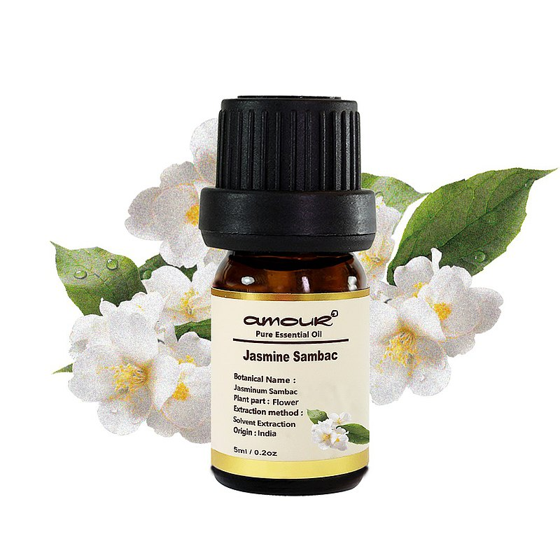 Amour Essential Oil-Double Jasmine 5ml