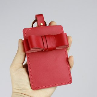 Zemoneni Leather Card holder all purpose for card and money notes