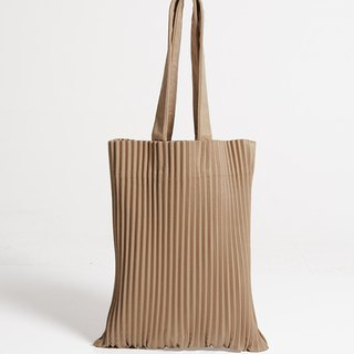 NEW! aPulp Tote bag in Gold