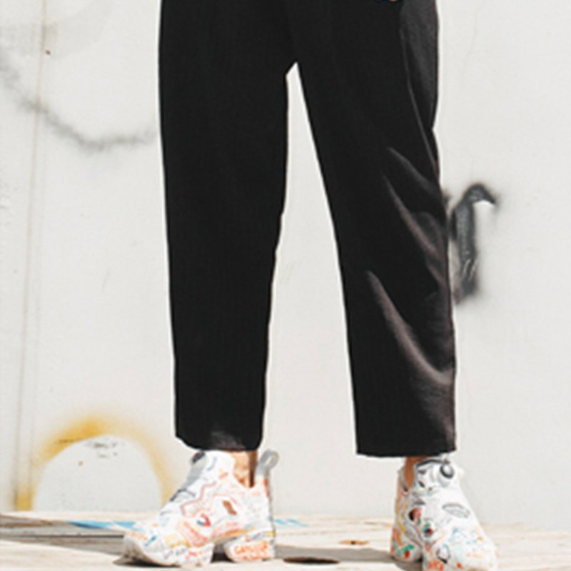 PHIM cropped pants