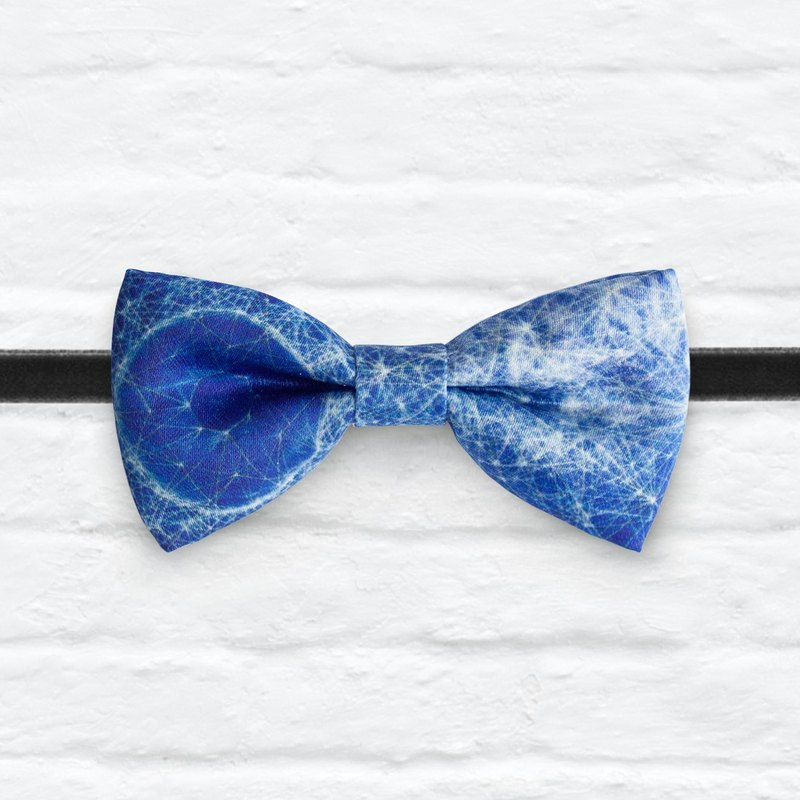 Style 0183 Marble Print Bowtie - Modern Boys Bowtie, Toddler Bowtie Toddler Bow tie, Groomsmen bow tie, Pre Tied and Adjustable Novioshk
