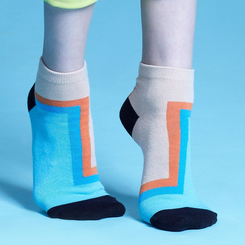 Cotton socks - girls socks - simple socks - socks