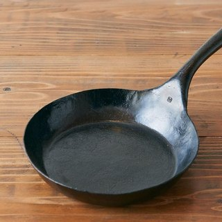 【Delivery in early November】 Iron frying pan of smithmaker LL
