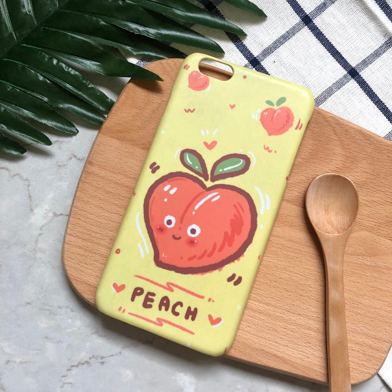 peach :: eat me collection