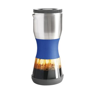 [FELLOW] DUO Soaking Coffee Maker - Blue [Limited Out of Print / Sold Out]