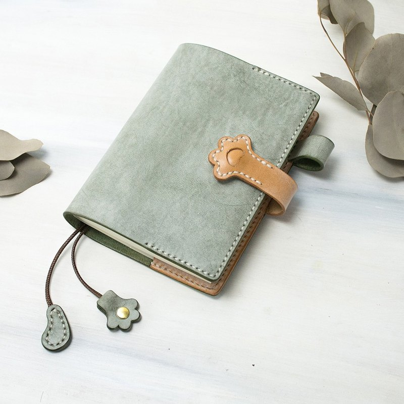 Paw midori A6 journal notebook planner   only case