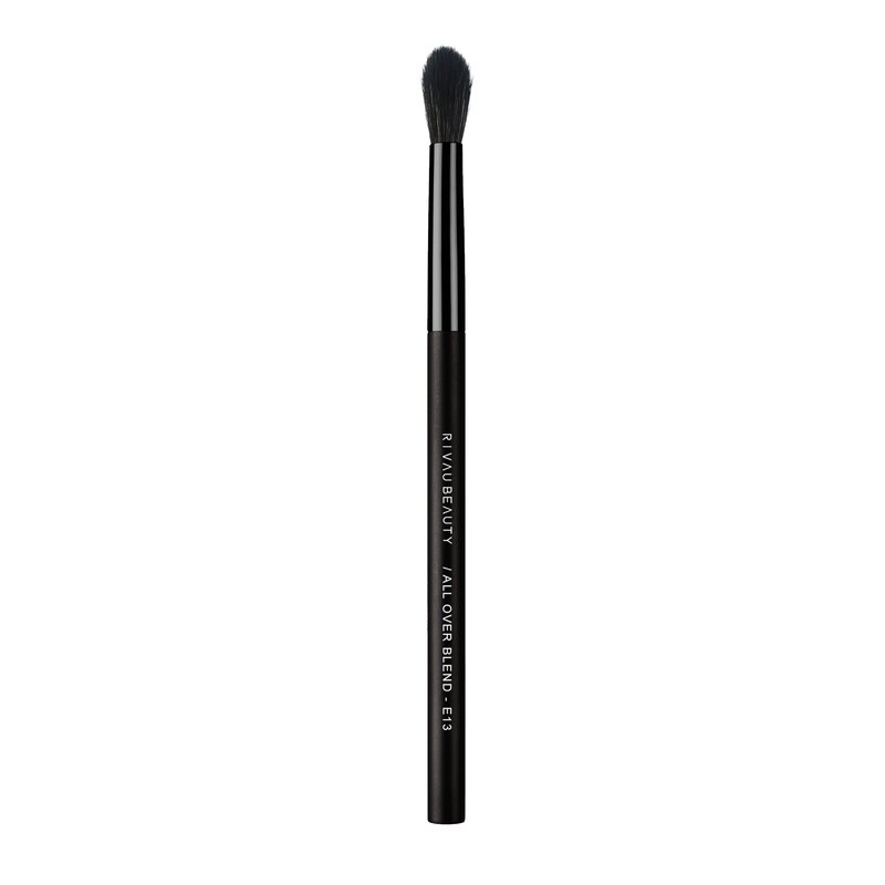 E13 All Over Blend Brush - Black Collection