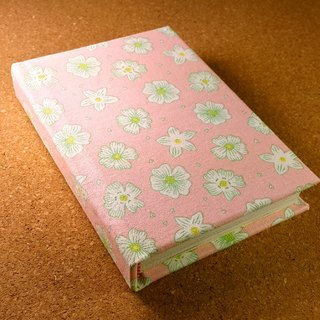 IVxVI Series [Flower Years] 4X6 Miles Handmade Hardcover
