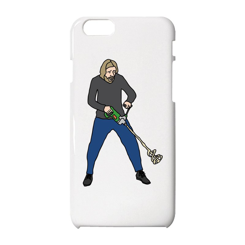 Luca iPhone case