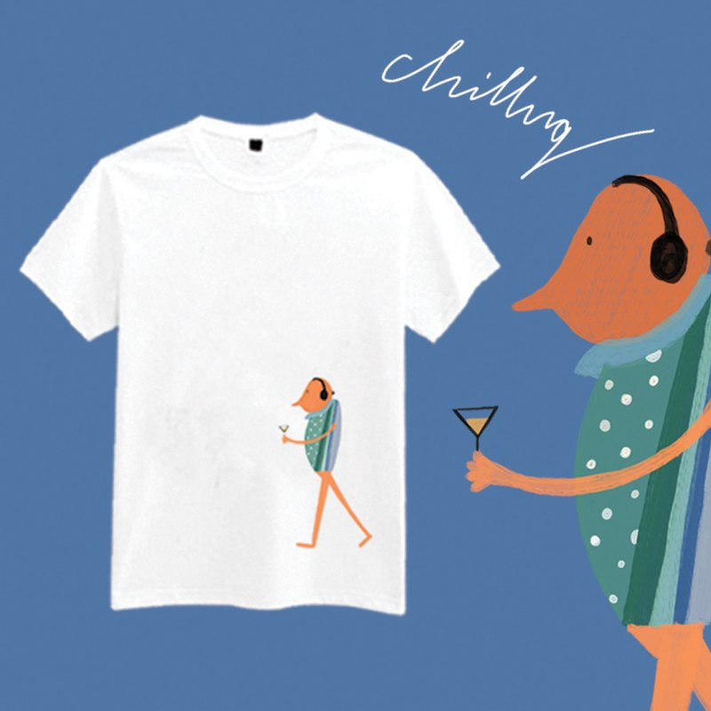 Chilling T-shirt