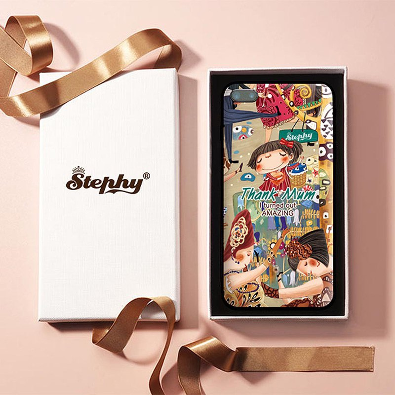 Stphey Fruit Customization - Mother's Day Gift Customized Mobile Shell for Beloved Mom