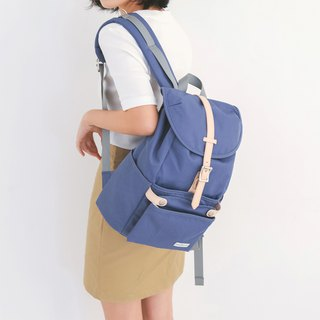 150 colors with backpack and small bag travel bag Havana - Lavender Purple DUDEBESTIE