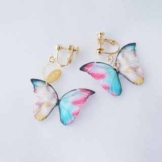 tefu-tefu earrings