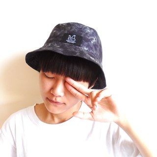 渲染漁夫帽Rendering fisherman hat