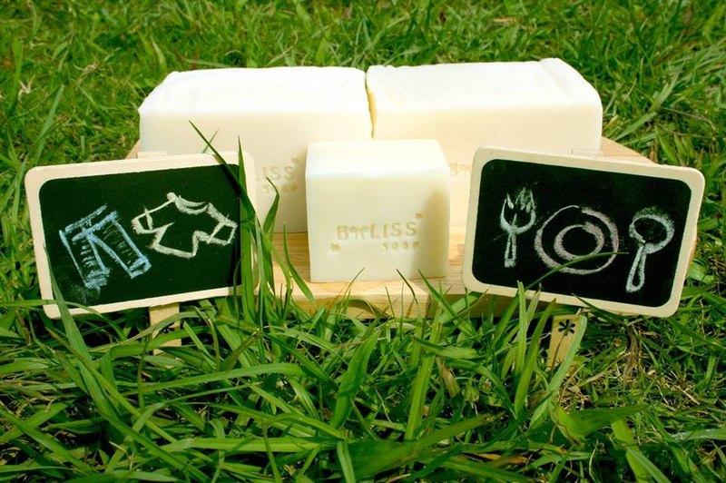 白千層抗菌家事皂