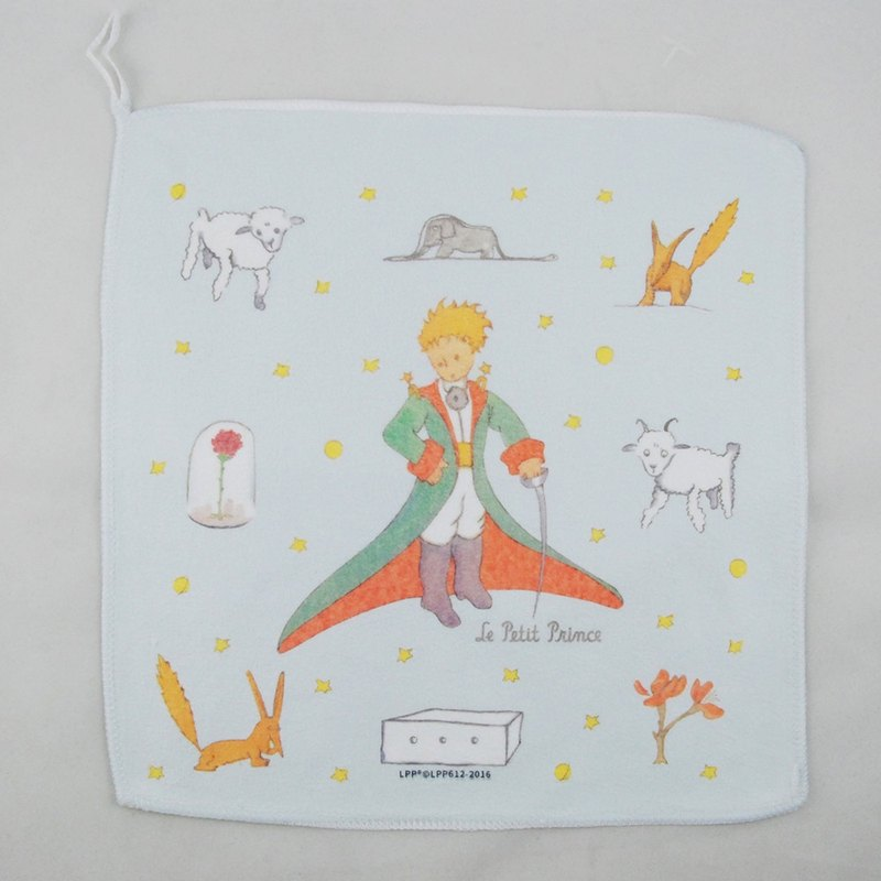 The Little Prince Classic authorization - gentle towel [judge]