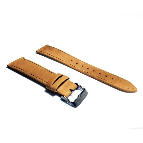 Italian Genuine Leather Strap