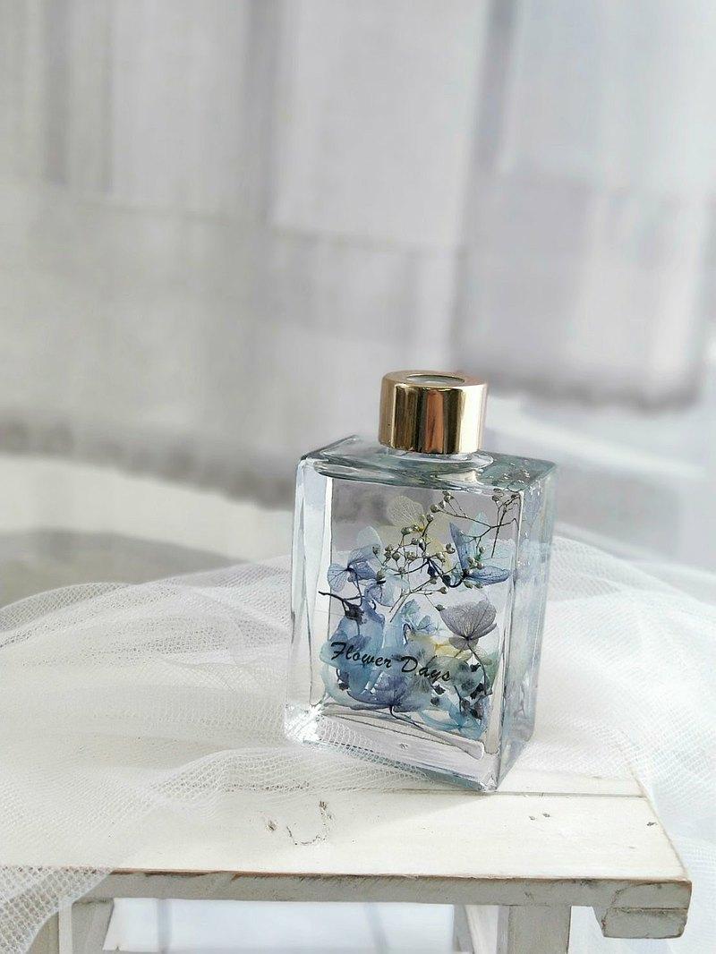 【手作課程】【一人成班】漂浮擴香瓶 浮游香氛擴香液