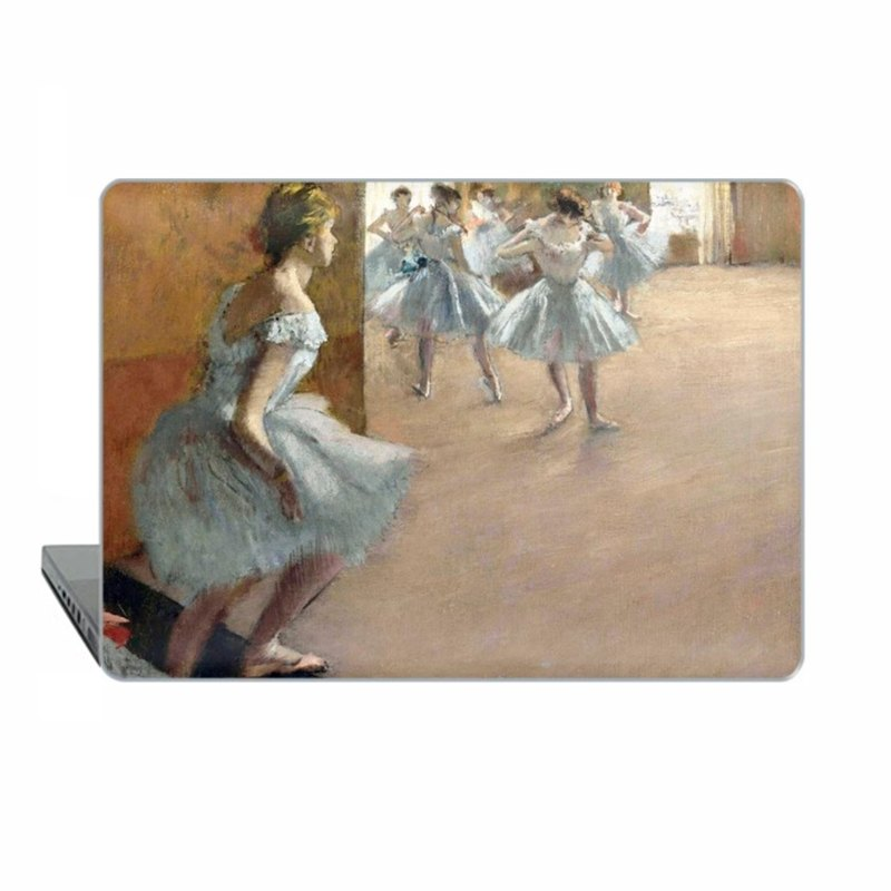 MacBook Pro Retina MacBook case MacBook Pro MacBook Air hard case dancer 1734