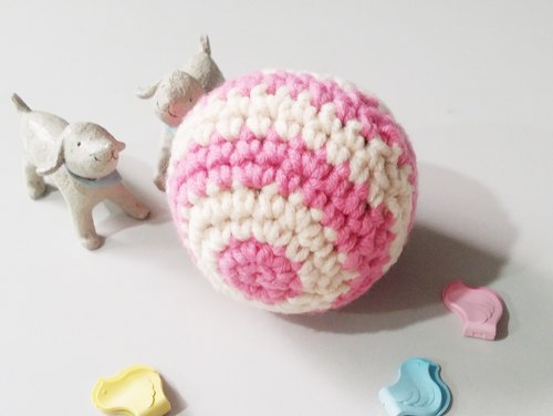Knitting ball - Large