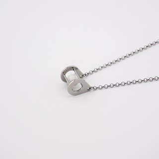 Blackspace Necklace