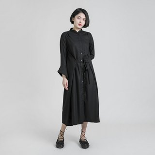 Jung Jung Shaped Dress_8AF102_Black