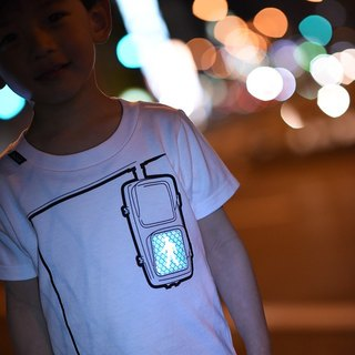 KIDS trafficlight T-shirt