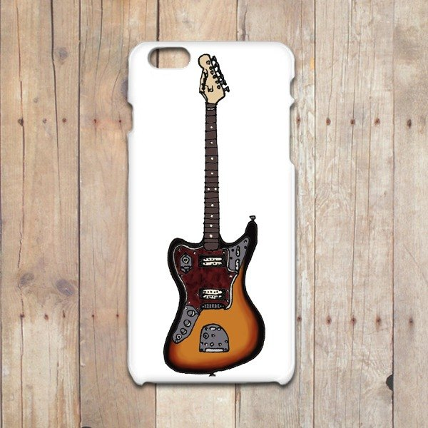 FENDER JAGUAR iPhone7 / 6 / 6s / 5 / 5s Case