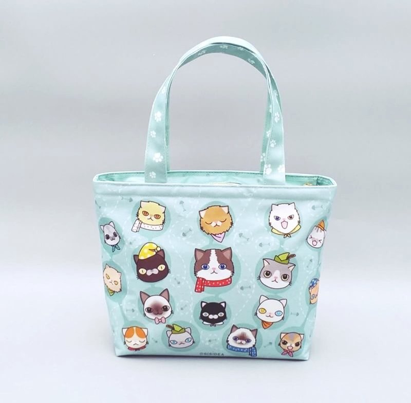 Cat Kingdom Bag
