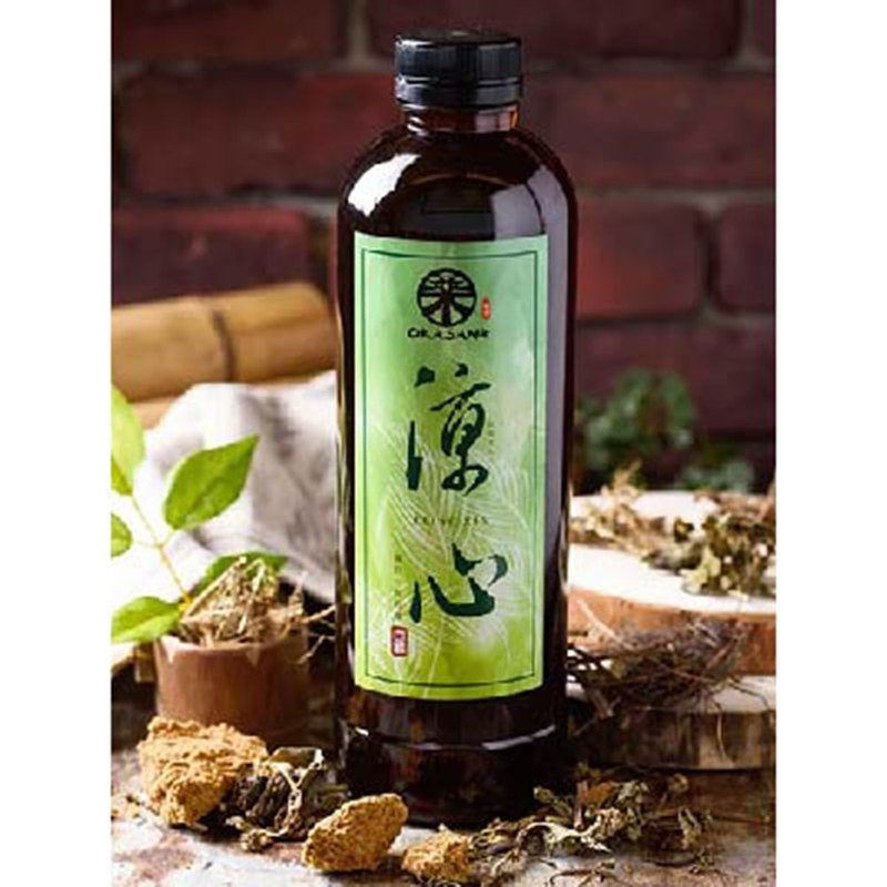 White Crane Herbal Tea 1000ML