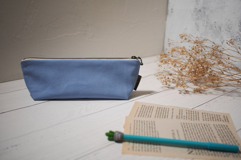 Daily series pencil case/pencil box/limited manual bag/elf/off-the-shelf