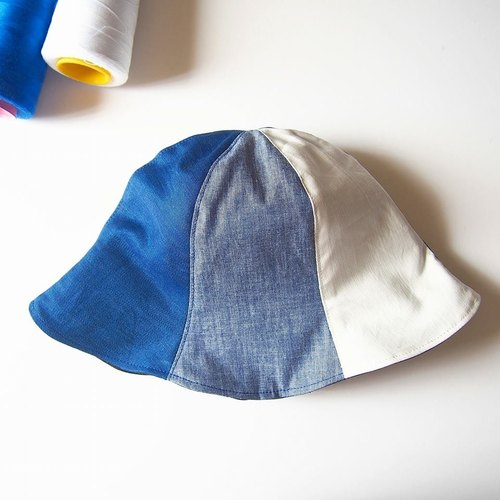 Simple - Handmade Hat | Double sided