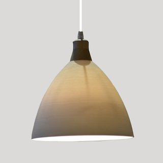 AINA classic brushed ceramic chandelier